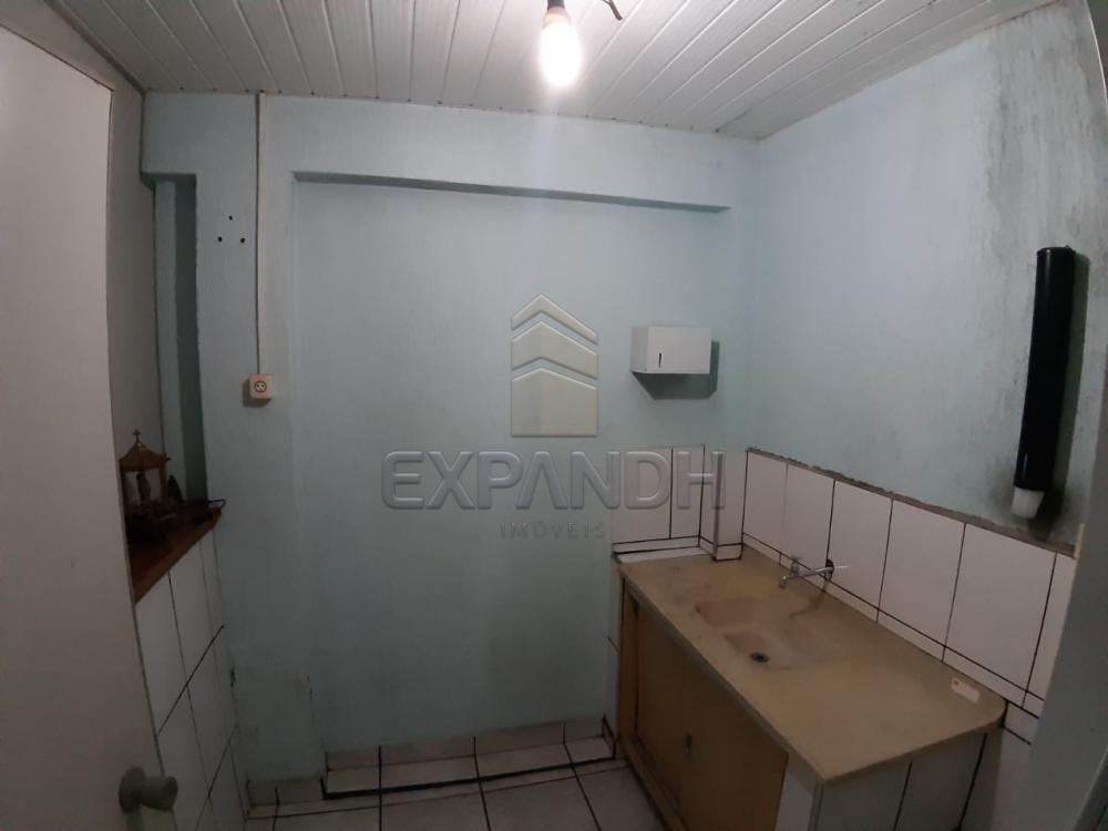 Alugar Casas / Padrão em Sertãozinho apenas R$ 900,00 - Foto 14