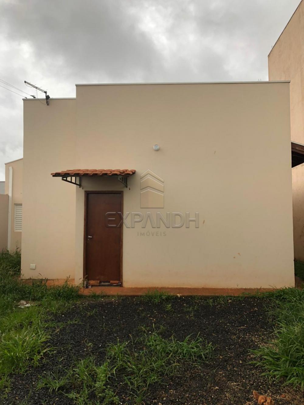 Alugar Casas / Padrão em Sertãozinho R$ 1.050,00 - Foto 2