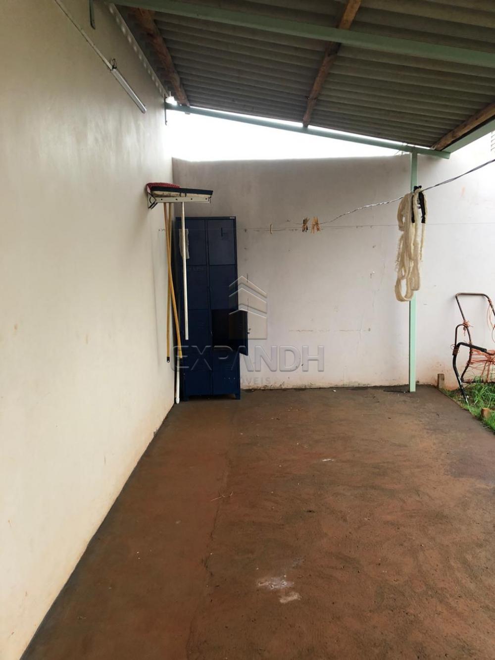 Alugar Casas / Padrão em Sertãozinho R$ 1.050,00 - Foto 11