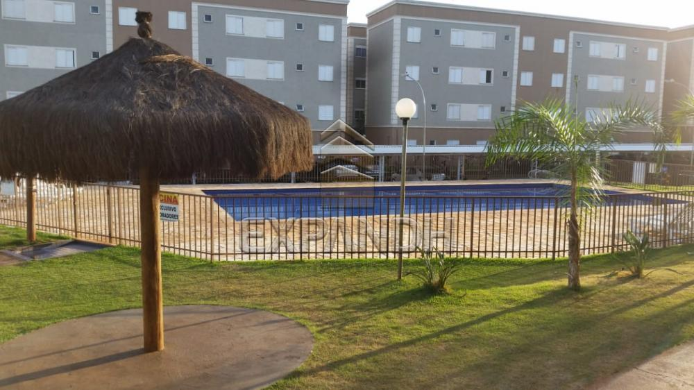 Comprar Apartamentos / Padrão em Sertãozinho R$ 125.000,00 - Foto 3
