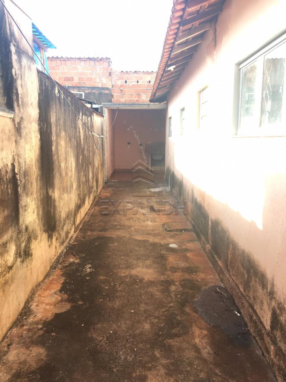 Alugar Casas / Padrão em Sertãozinho apenas R$ 900,00 - Foto 5