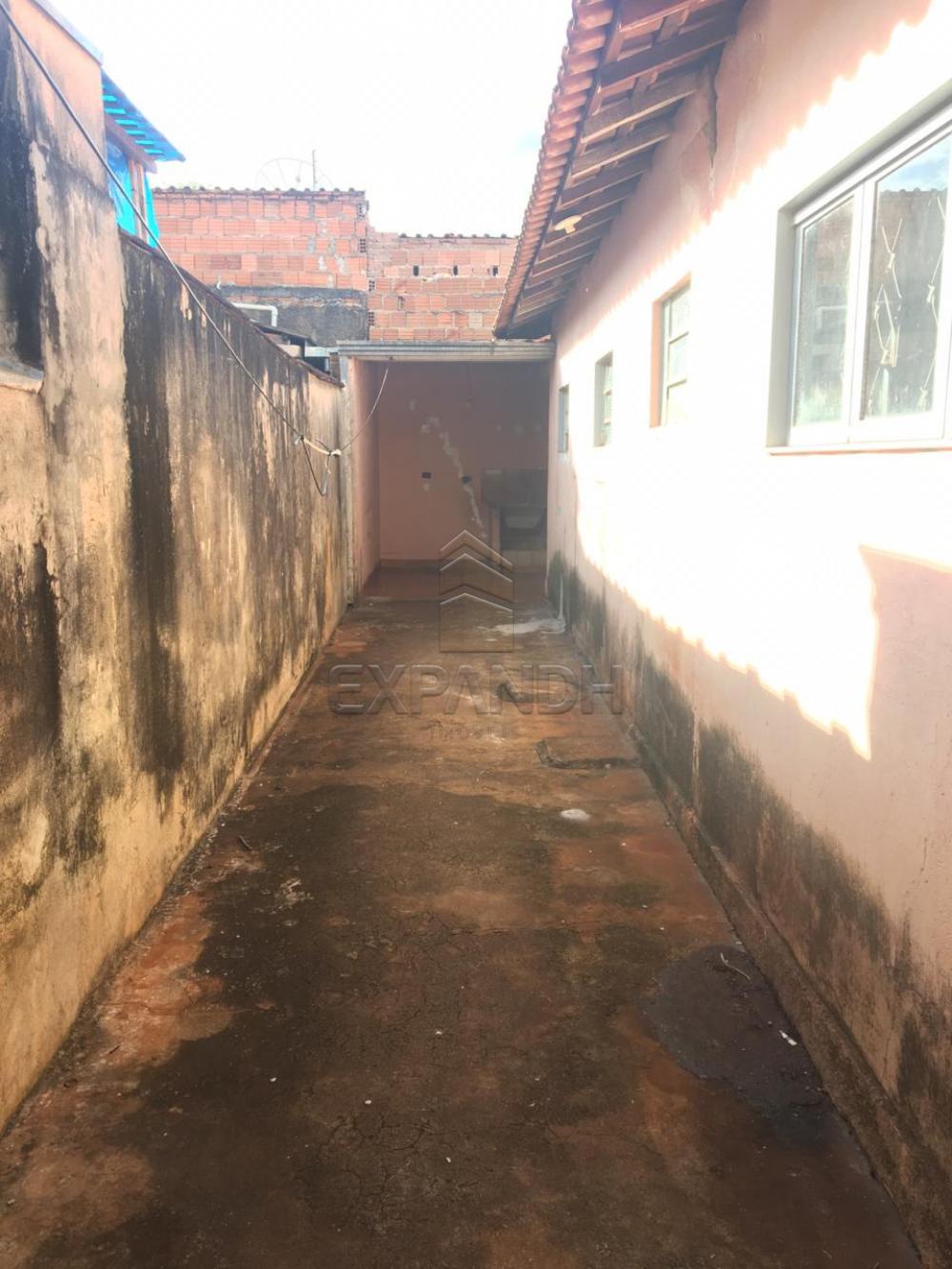 Alugar Casas / Padrão em Sertãozinho apenas R$ 900,00 - Foto 7
