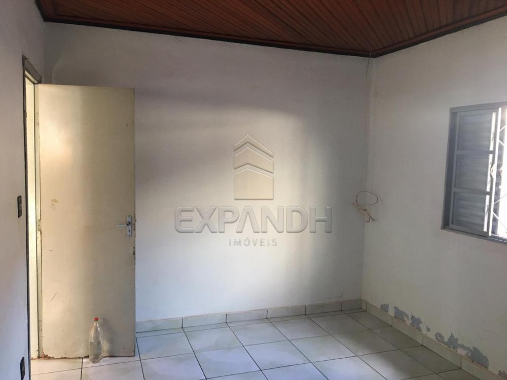 Alugar Casas / Padrão em Sertãozinho apenas R$ 900,00 - Foto 12