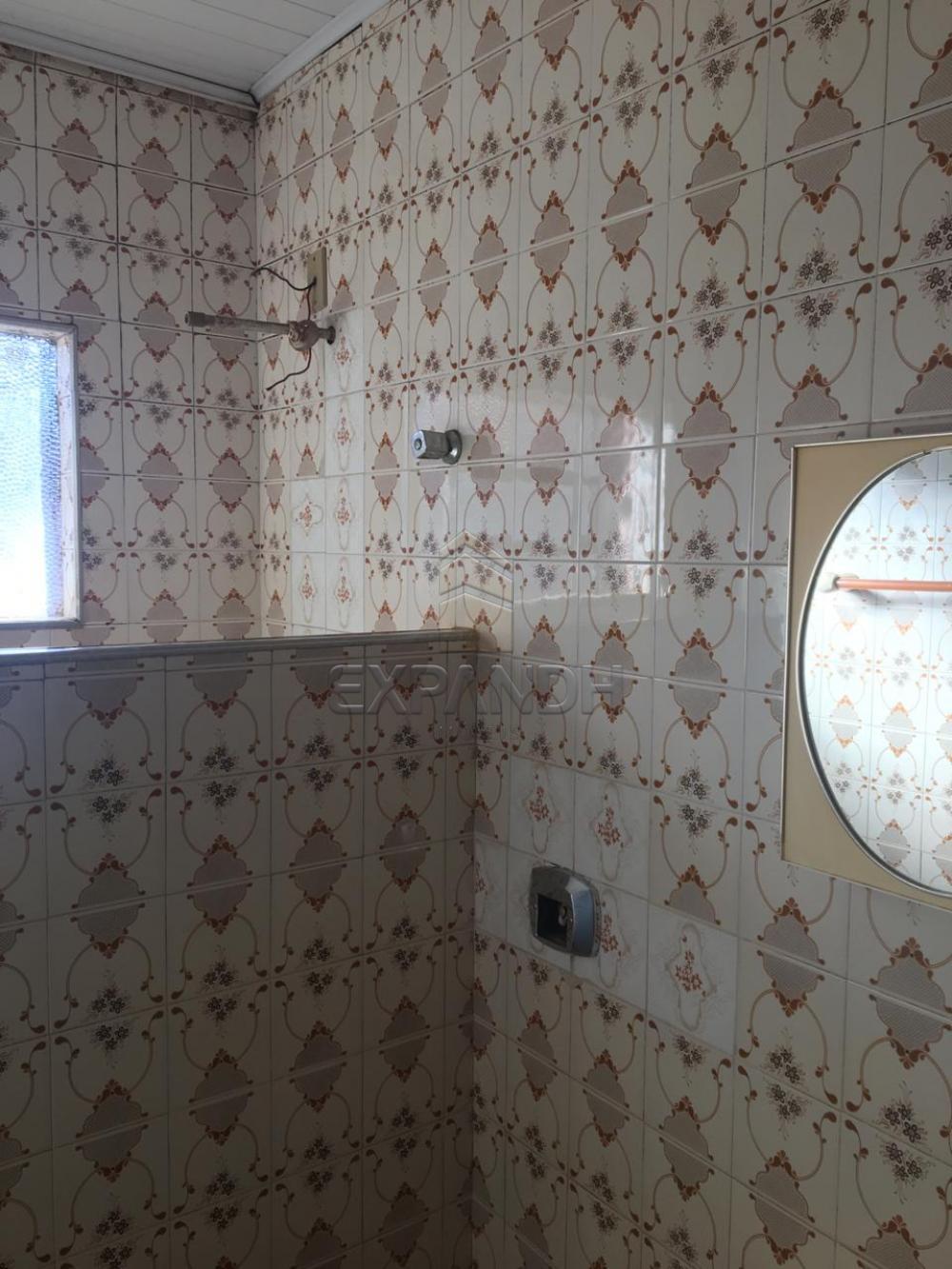 Alugar Casas / Padrão em Sertãozinho apenas R$ 900,00 - Foto 17