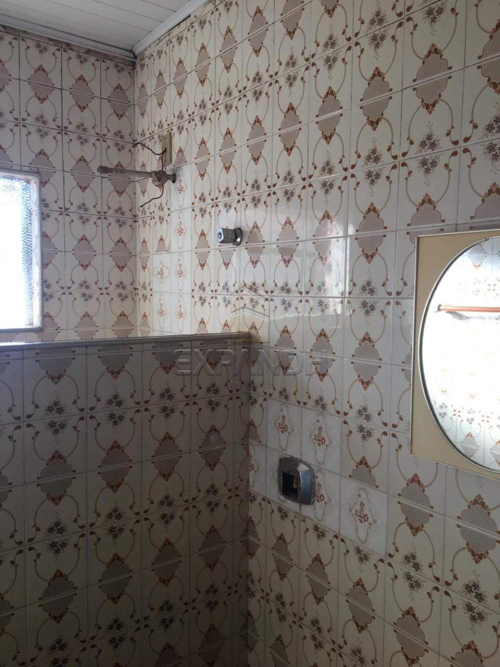 Alugar Casas / Padrão em Sertãozinho apenas R$ 900,00 - Foto 18