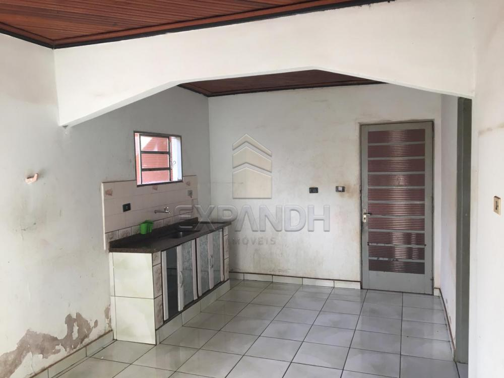 Alugar Casas / Padrão em Sertãozinho apenas R$ 900,00 - Foto 21
