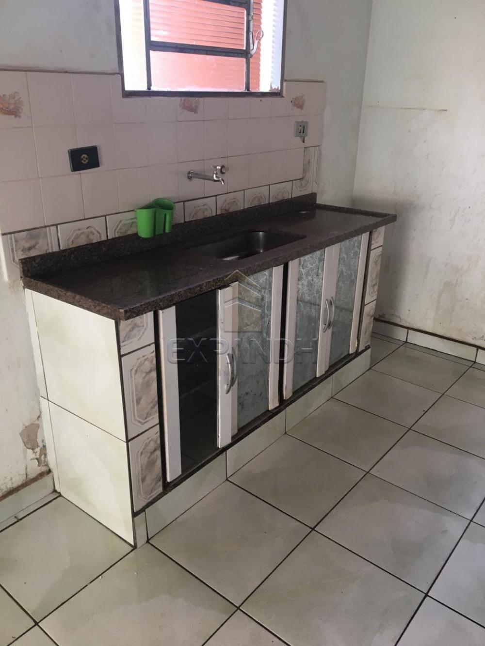 Alugar Casas / Padrão em Sertãozinho apenas R$ 900,00 - Foto 22