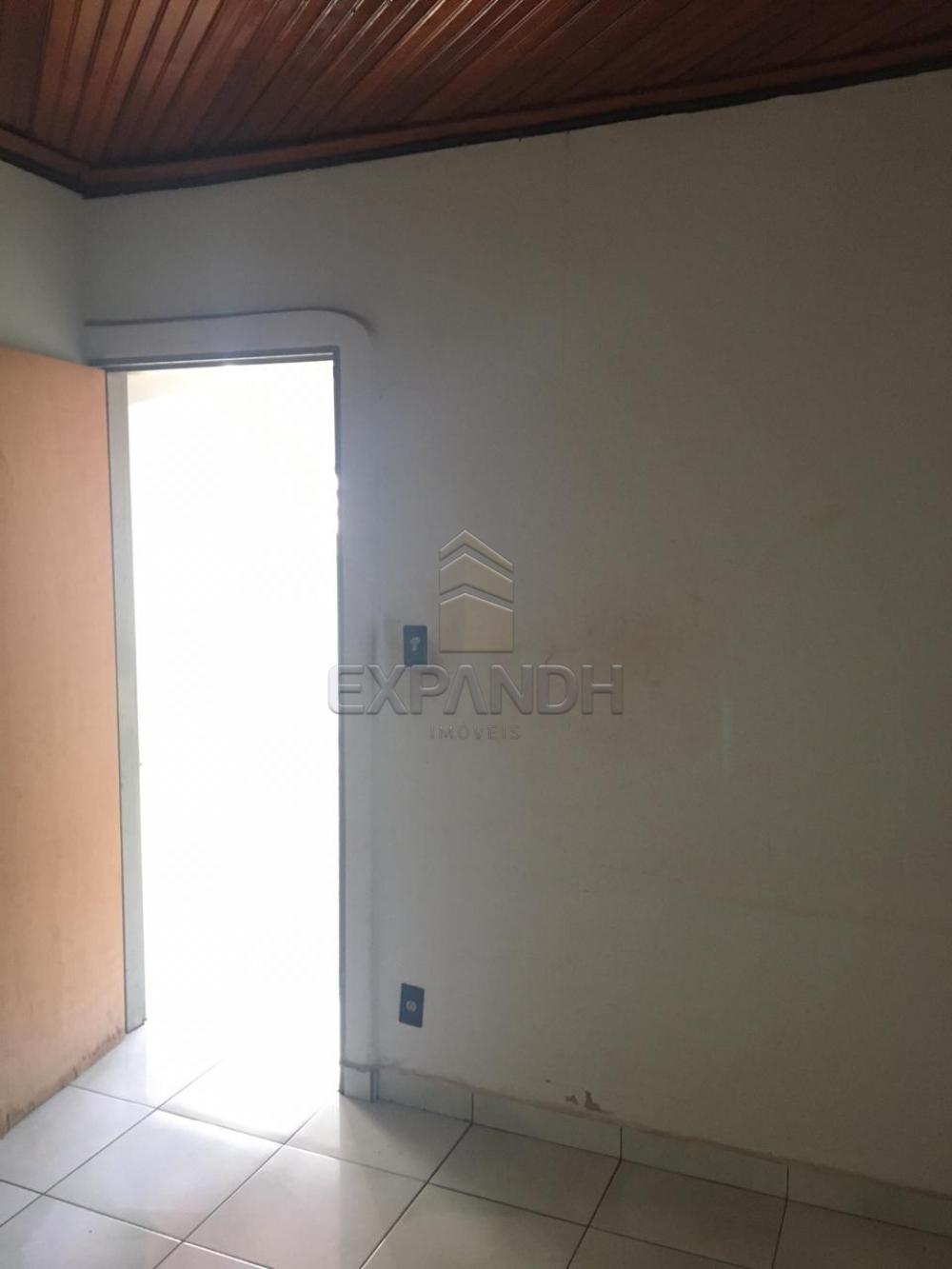 Alugar Casas / Padrão em Sertãozinho apenas R$ 900,00 - Foto 25