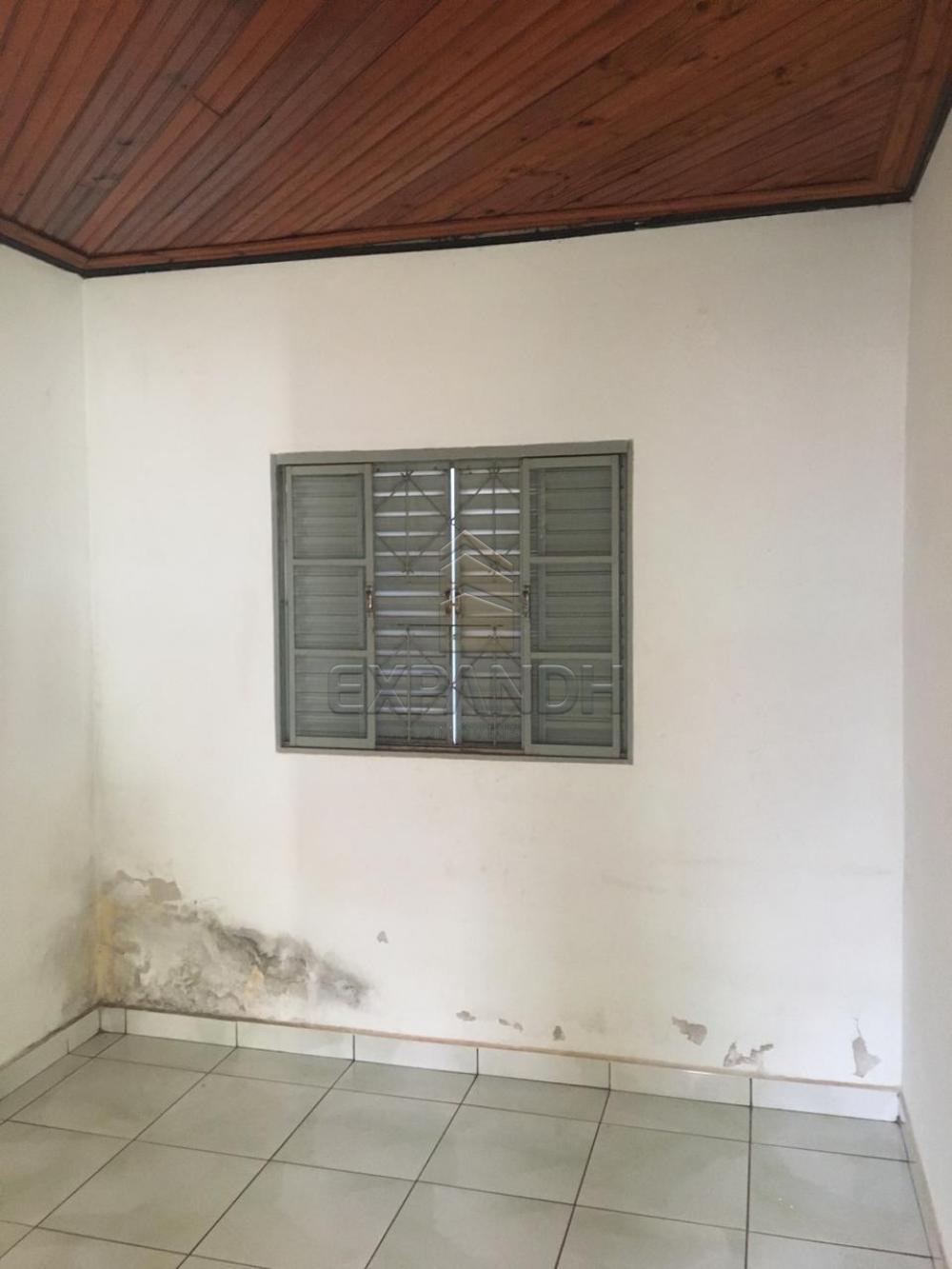 Alugar Casas / Padrão em Sertãozinho apenas R$ 900,00 - Foto 26