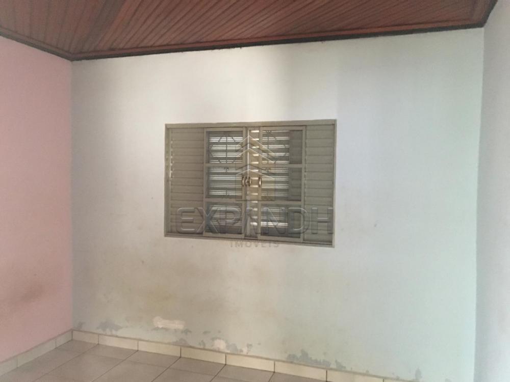 Alugar Casas / Padrão em Sertãozinho apenas R$ 900,00 - Foto 27