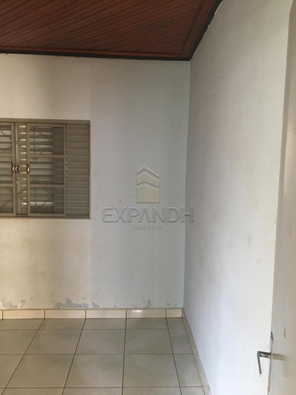 Alugar Casas / Padrão em Sertãozinho apenas R$ 900,00 - Foto 29