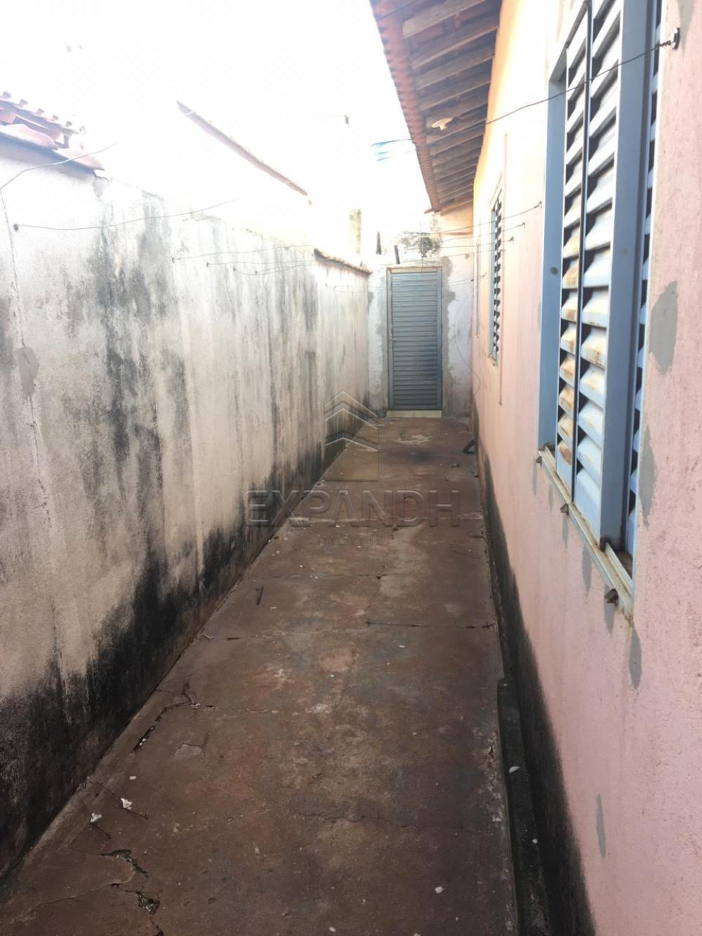 Alugar Casas / Padrão em Sertãozinho apenas R$ 900,00 - Foto 32