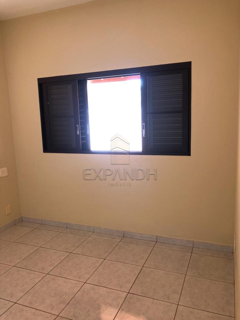 Alugar Casas / Padrão em Sertãozinho R$ 700,00 - Foto 11