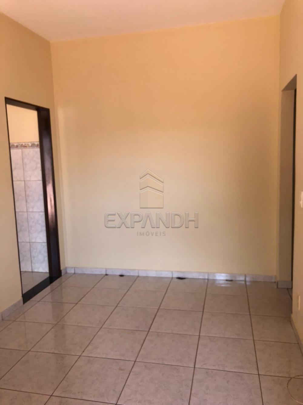 Alugar Casas / Padrão em Sertãozinho R$ 700,00 - Foto 6