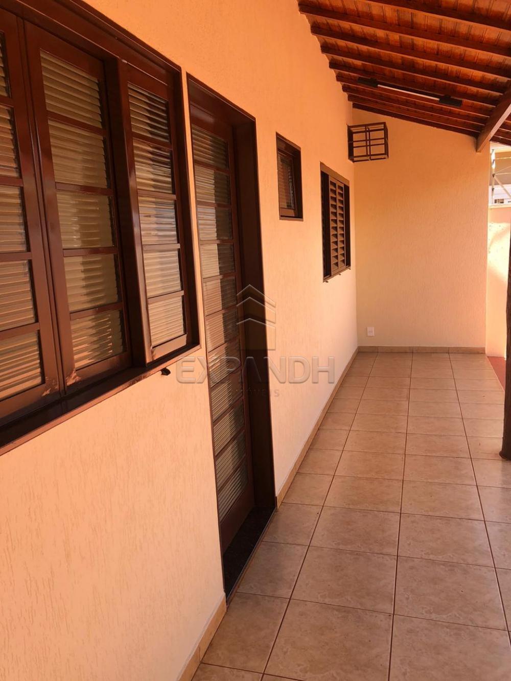 Alugar Casas / Padrão em Sertãozinho R$ 700,00 - Foto 4