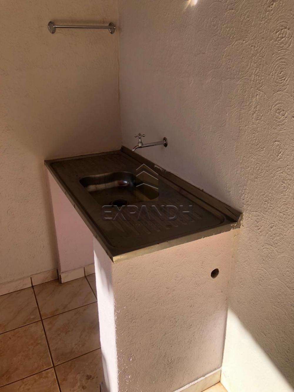 Alugar Casas / Padrão em Sertãozinho R$ 1.300,00 - Foto 29