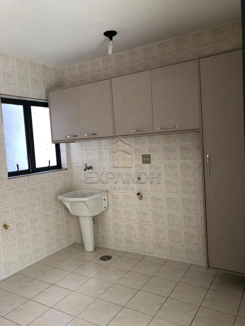 Alugar Apartamentos / Padrão em Sertãozinho apenas R$ 900,00 - Foto 4
