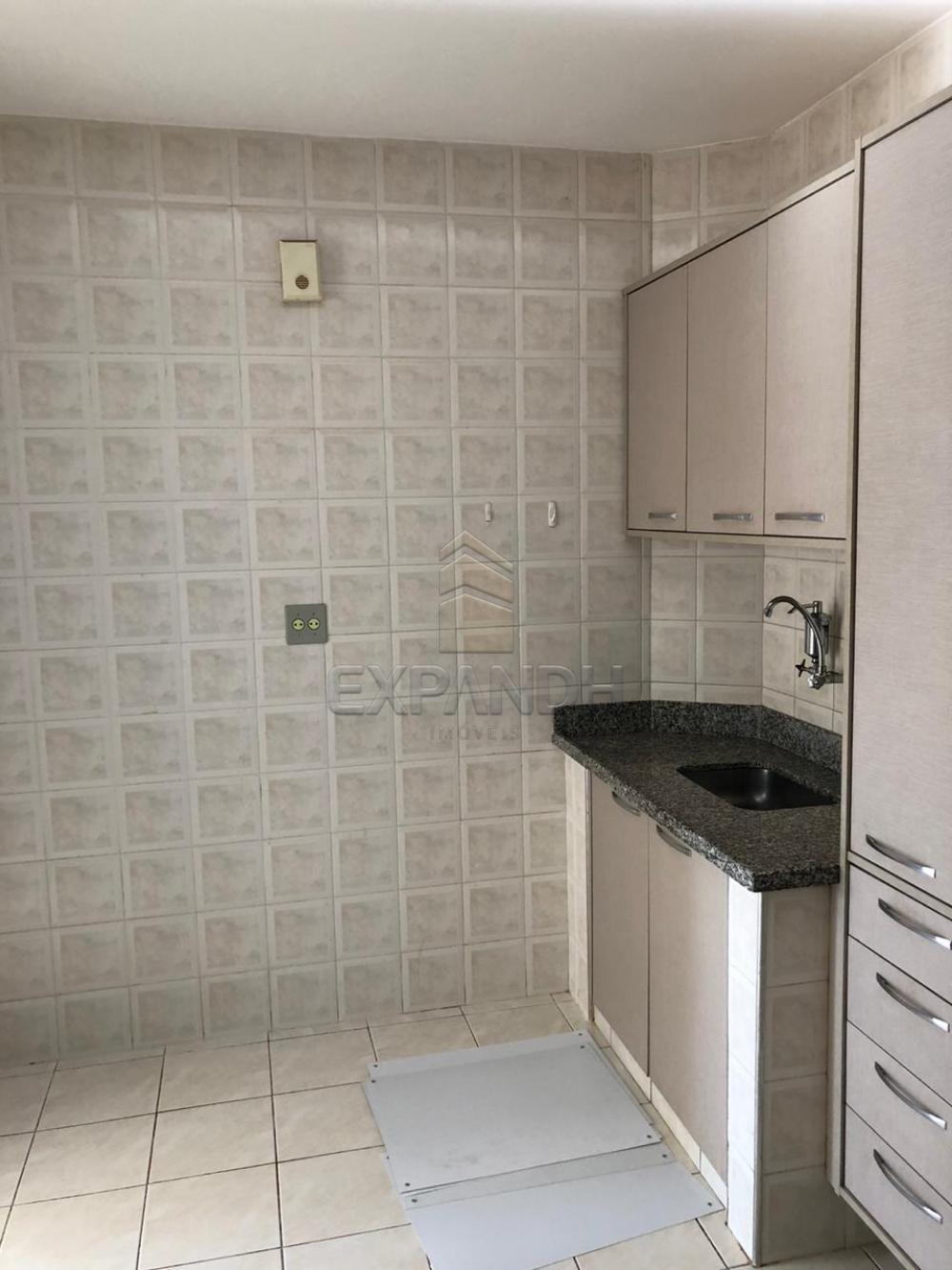 Alugar Apartamentos / Padrão em Sertãozinho apenas R$ 900,00 - Foto 6