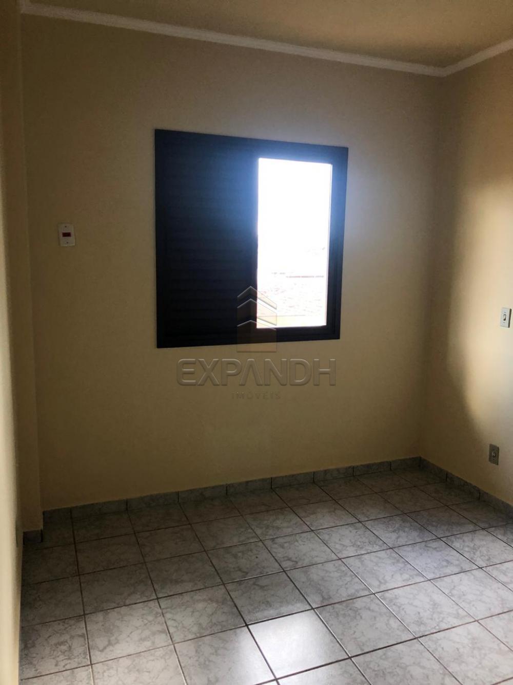 Alugar Apartamentos / Padrão em Sertãozinho R$ 700,00 - Foto 4