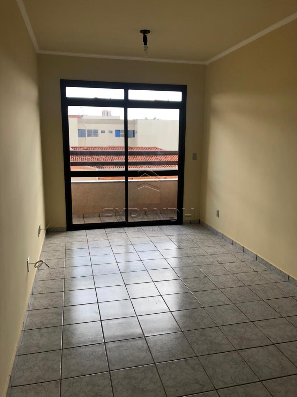Alugar Apartamentos / Padrão em Sertãozinho R$ 700,00 - Foto 2
