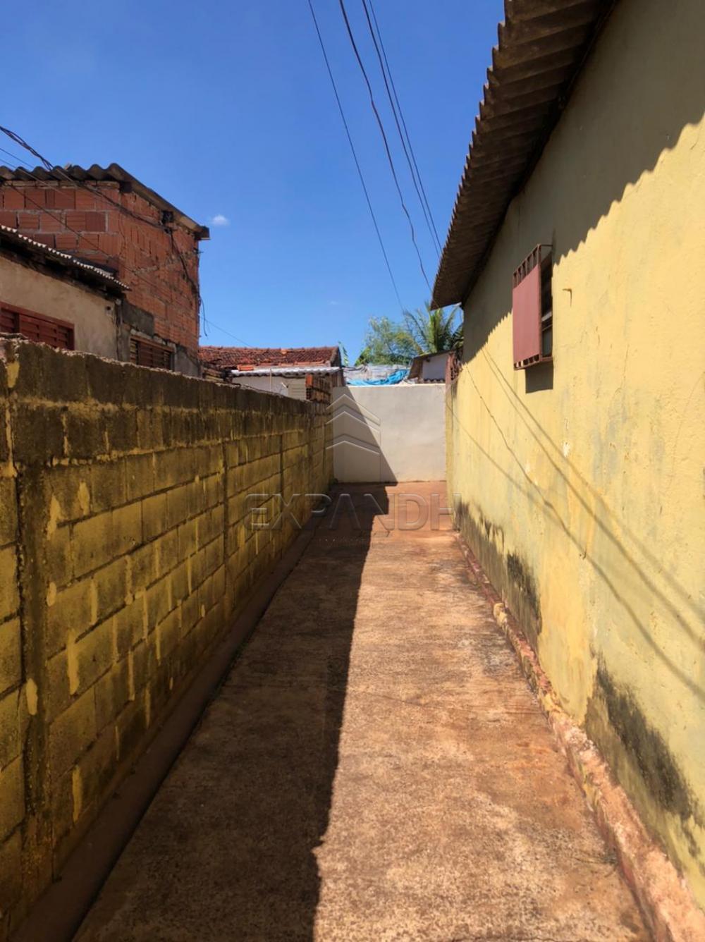 Alugar Casas / Padrão em Sertãozinho R$ 505,00 - Foto 3