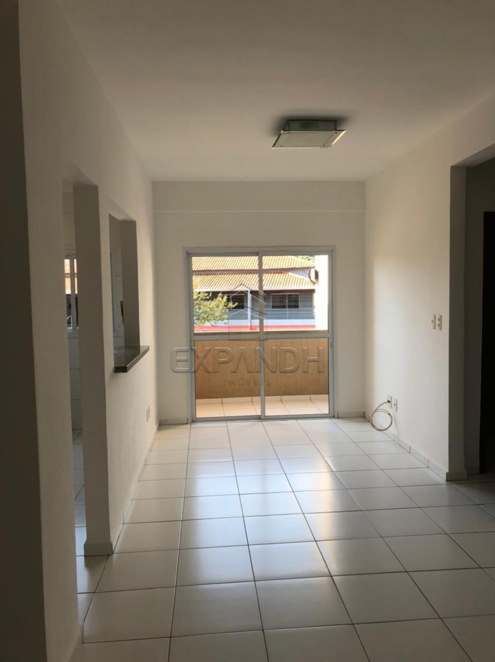 Alugar Apartamentos / Padrão em Sertãozinho R$ 1.200,00 - Foto 4