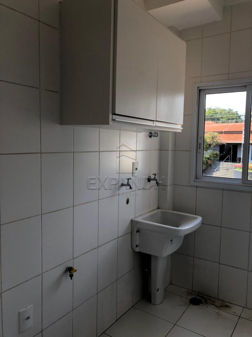 Alugar Apartamentos / Padrão em Sertãozinho R$ 1.200,00 - Foto 6