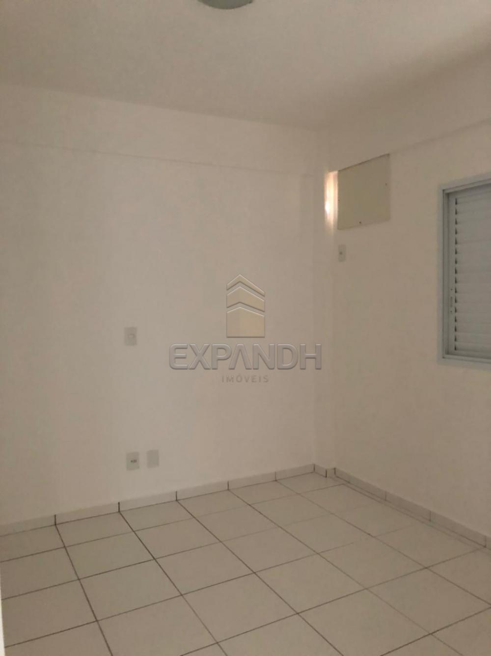 Alugar Apartamentos / Padrão em Sertãozinho R$ 1.200,00 - Foto 12