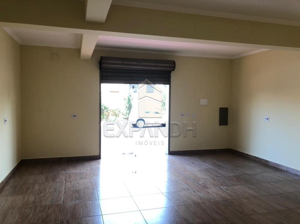 Alugar Comerciais / Salão em Sertãozinho R$ 500,00 - Foto 5