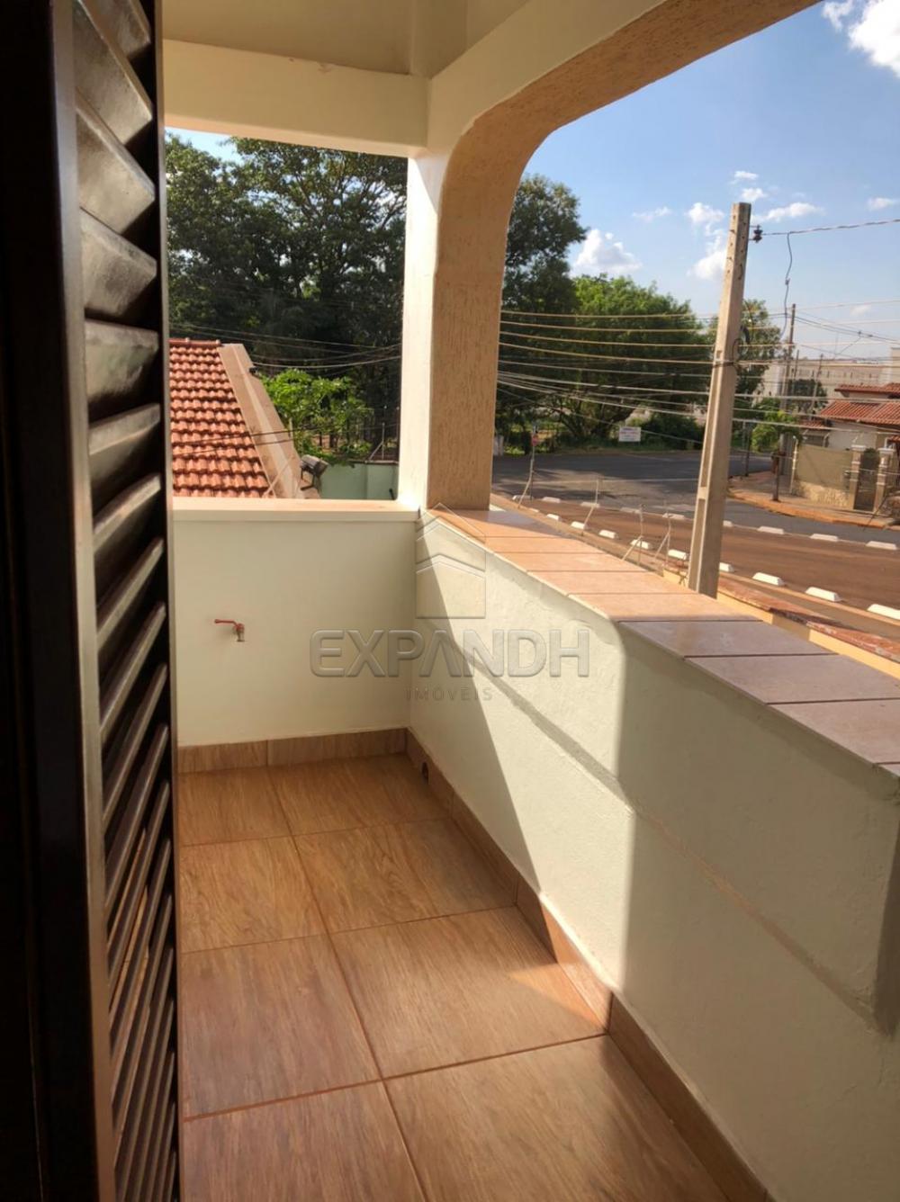 Alugar Casas / Padrão em Sertãozinho R$ 1.250,00 - Foto 20