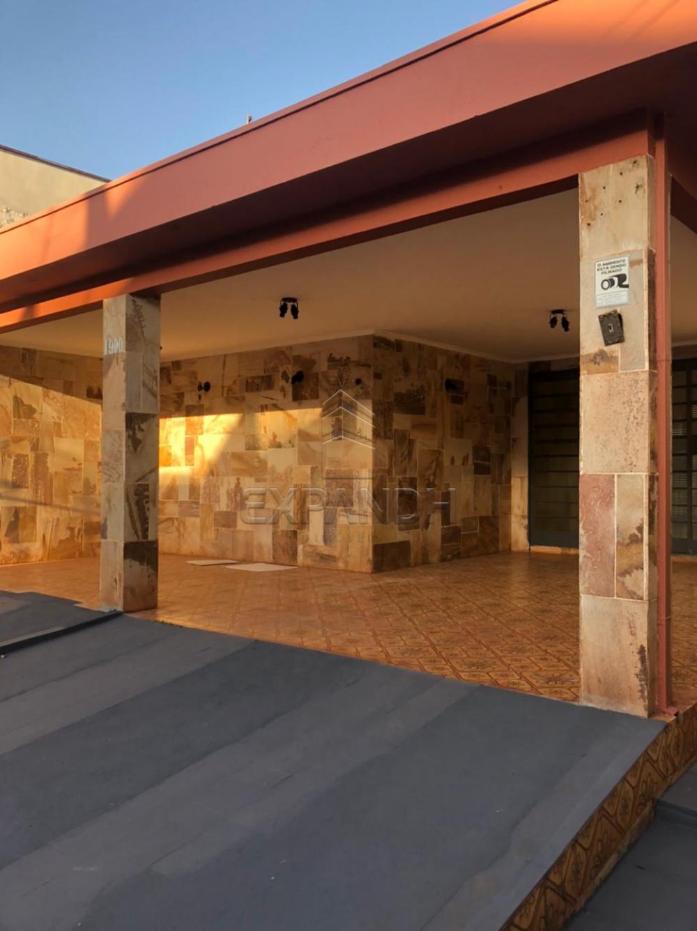 Alugar Casas / Padrão em Sertãozinho R$ 1.500,00 - Foto 2