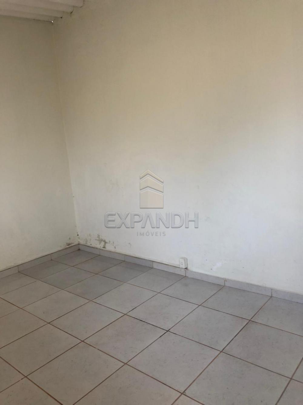 Alugar Casas / Padrão em Sertãozinho R$ 1.500,00 - Foto 14