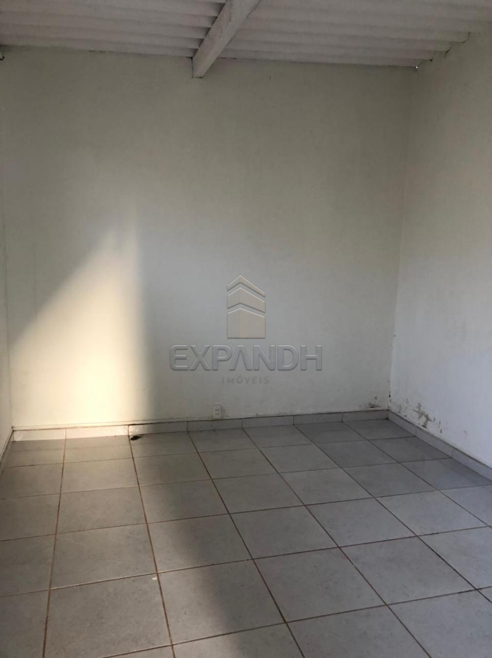 Alugar Casas / Padrão em Sertãozinho R$ 1.500,00 - Foto 19