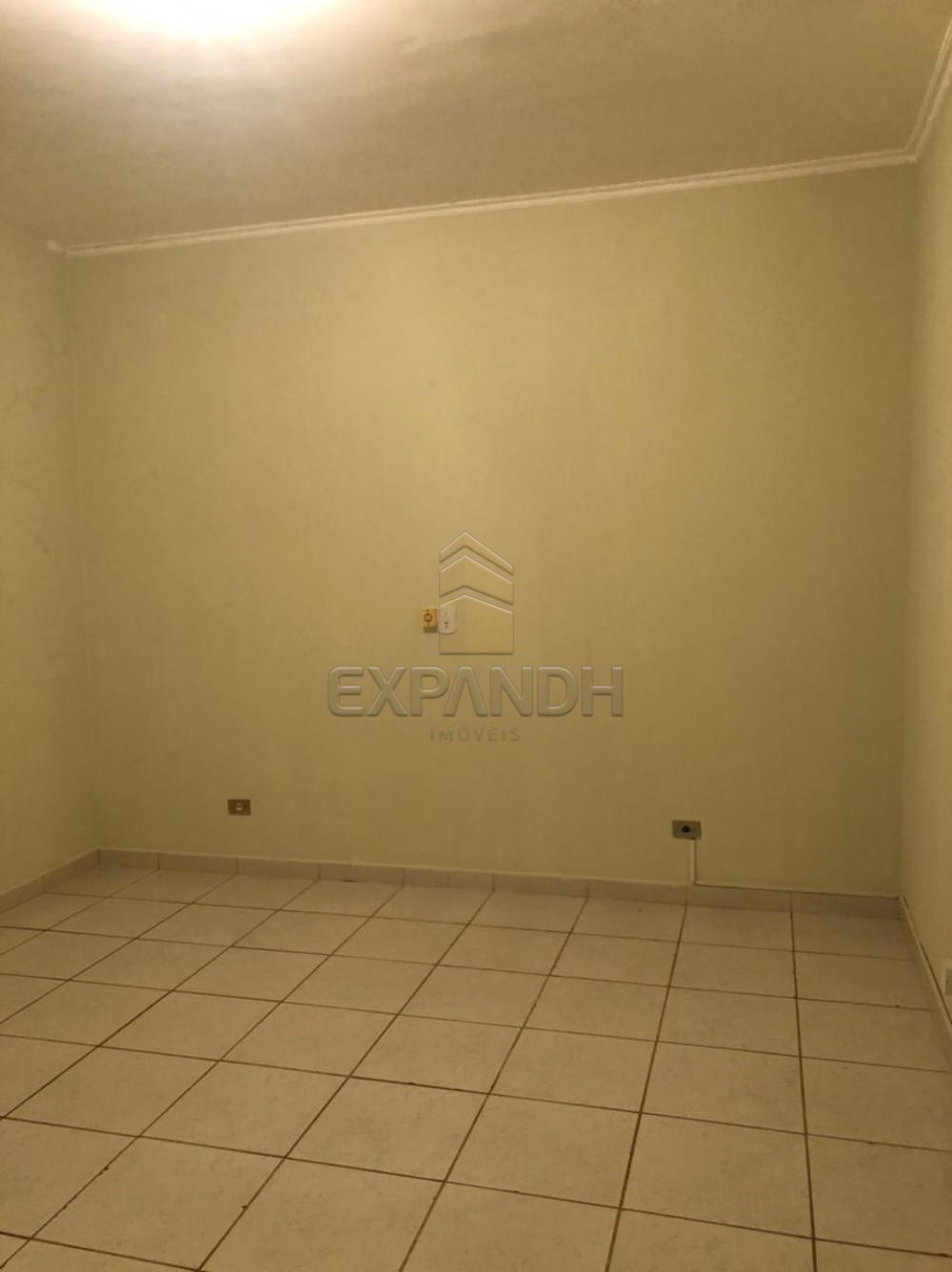 Alugar Casas / Padrão em Sertãozinho R$ 1.500,00 - Foto 21