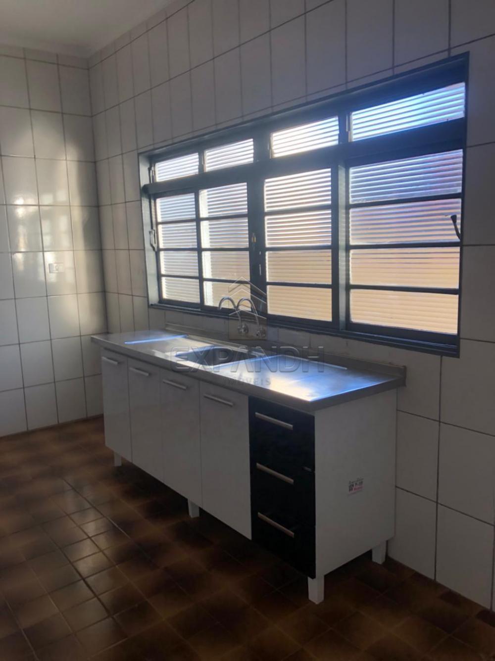 Alugar Casas / Padrão em Sertãozinho R$ 1.500,00 - Foto 24