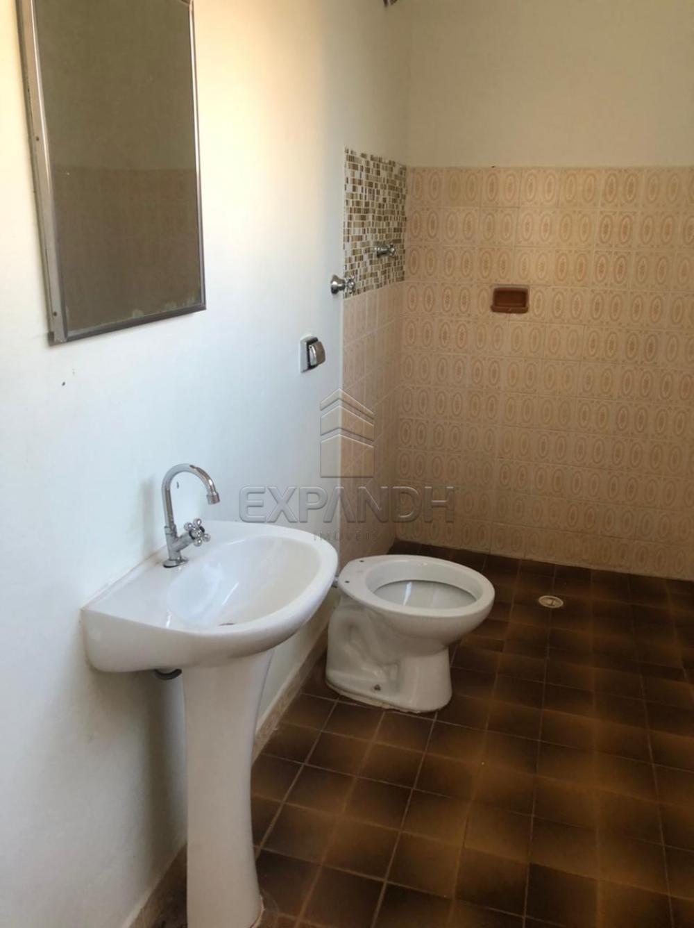 Alugar Casas / Padrão em Sertãozinho R$ 1.500,00 - Foto 30