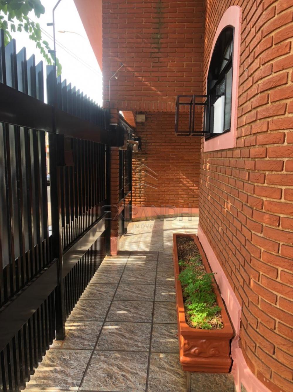 Alugar Casas / Padrão em Sertãozinho R$ 1.600,00 - Foto 3