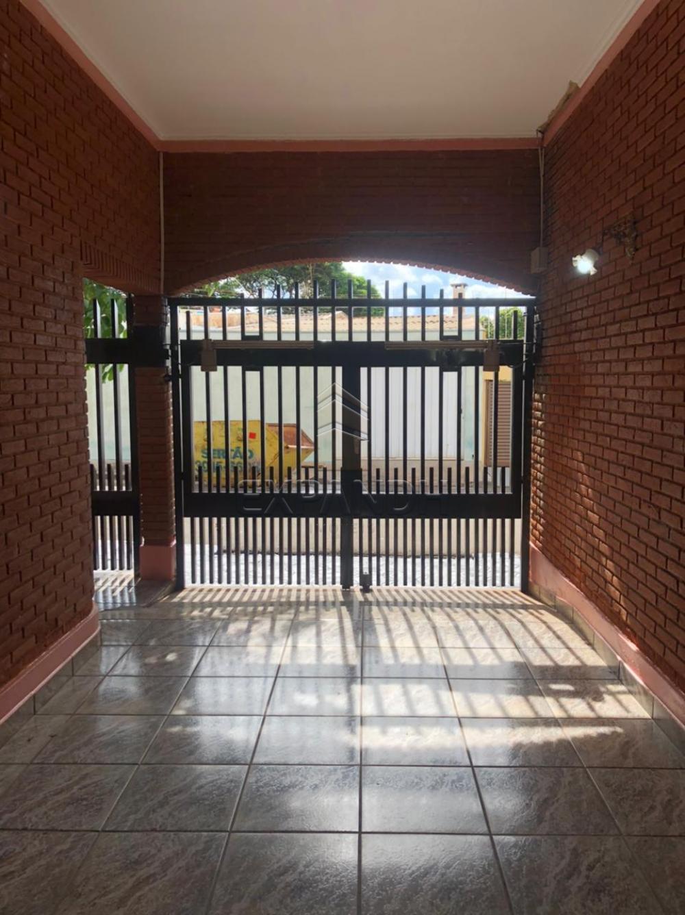 Alugar Casas / Padrão em Sertãozinho R$ 1.600,00 - Foto 5