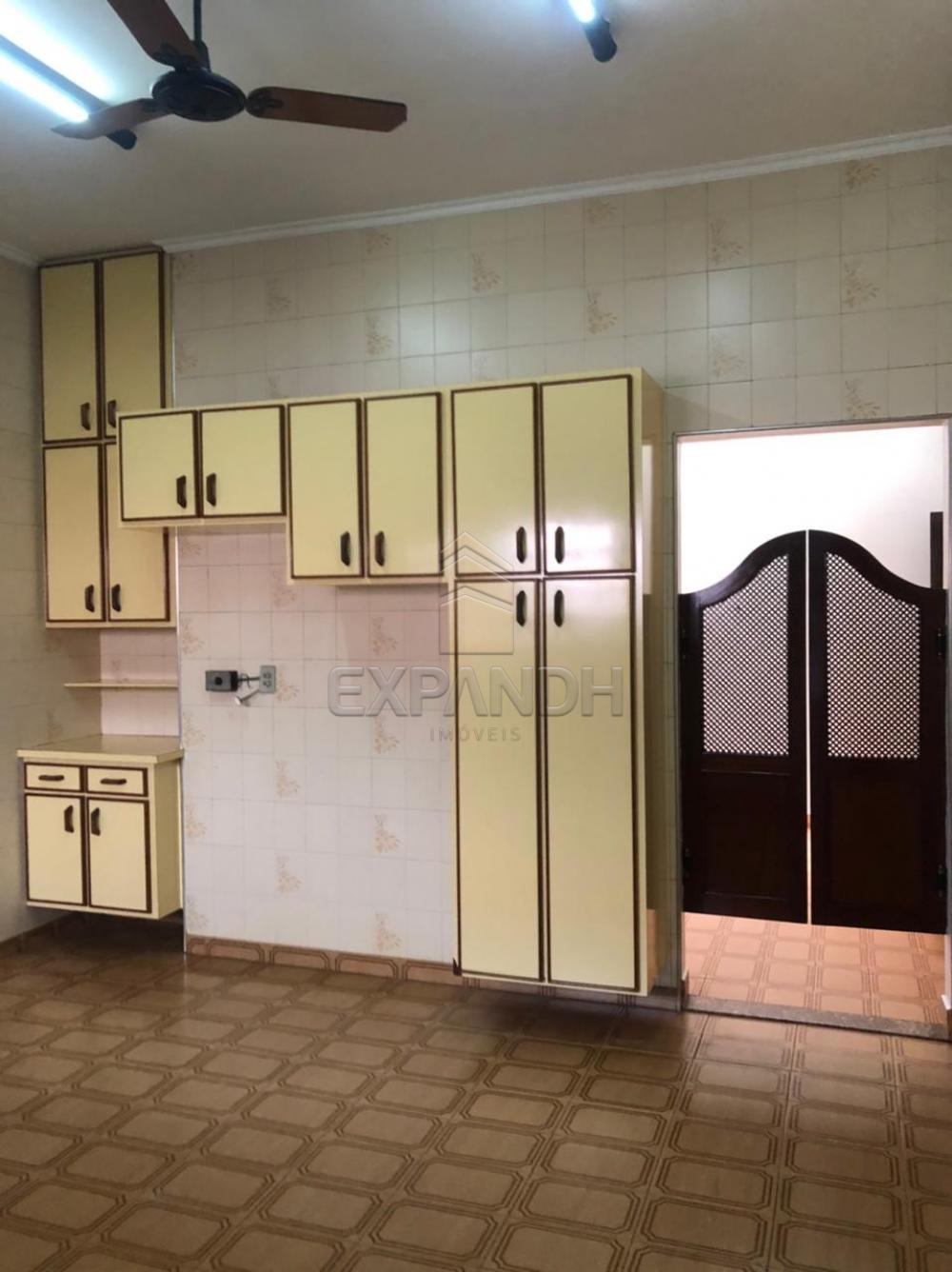 Alugar Casas / Padrão em Sertãozinho R$ 1.600,00 - Foto 22