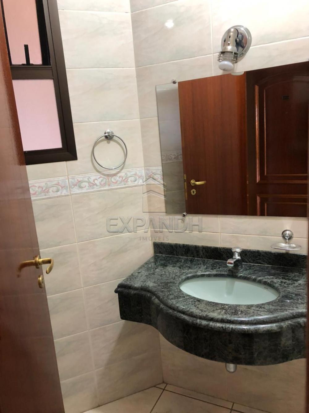Alugar Apartamentos / Padrão em Sertãozinho R$ 1.350,00 - Foto 3