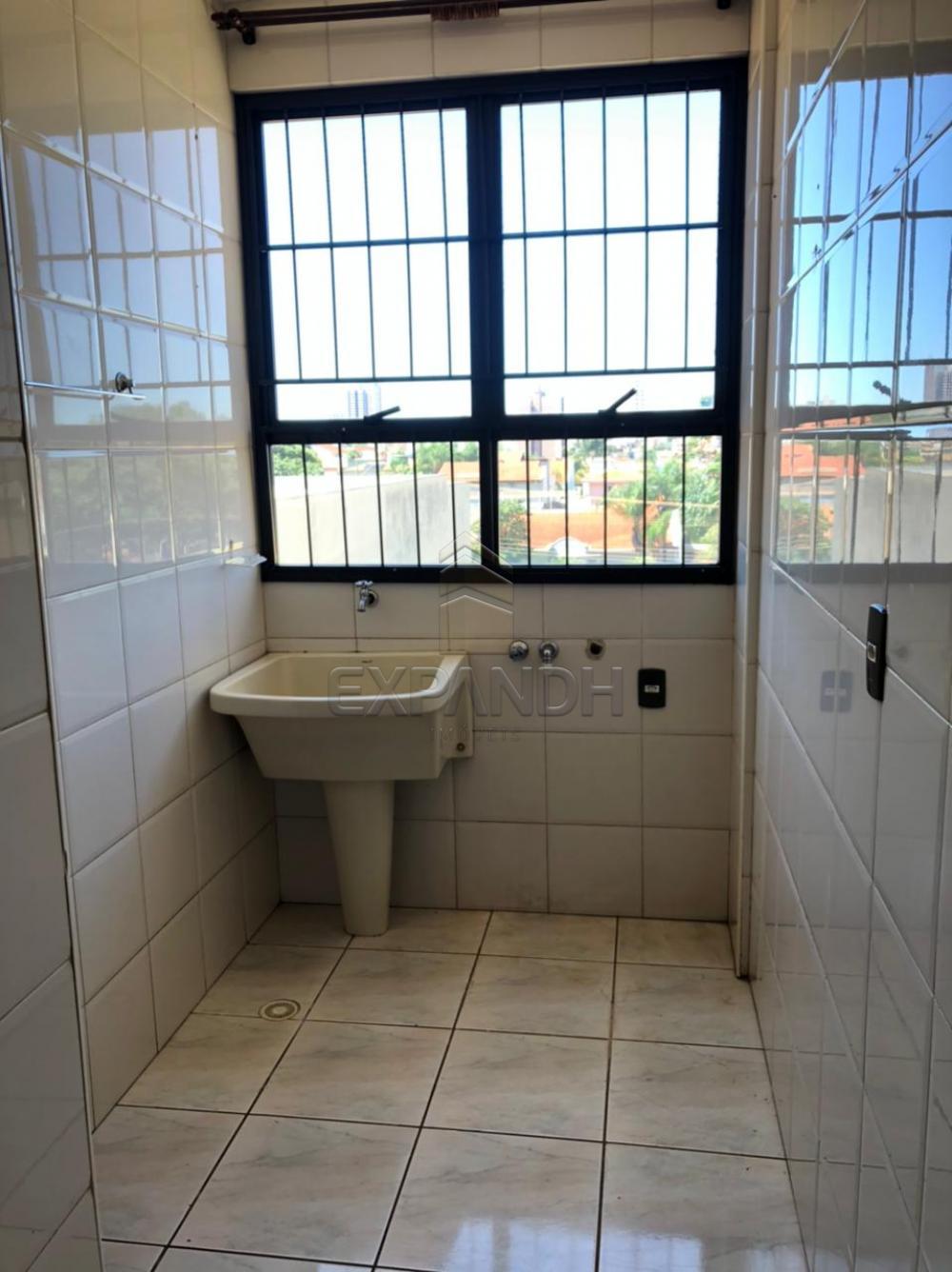 Alugar Apartamentos / Padrão em Sertãozinho R$ 1.350,00 - Foto 7