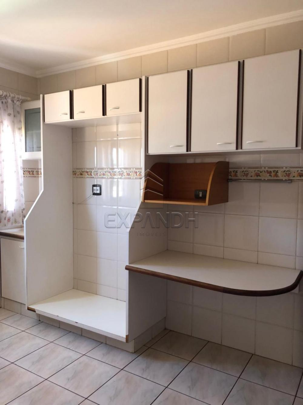 Alugar Apartamentos / Padrão em Sertãozinho R$ 1.350,00 - Foto 8