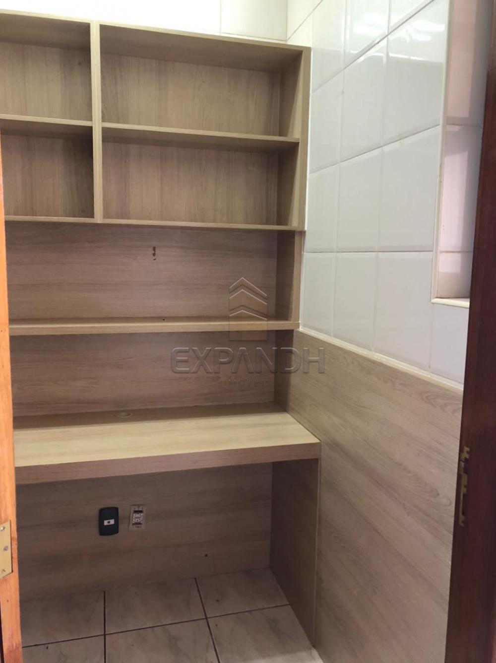 Alugar Apartamentos / Padrão em Sertãozinho R$ 1.350,00 - Foto 10