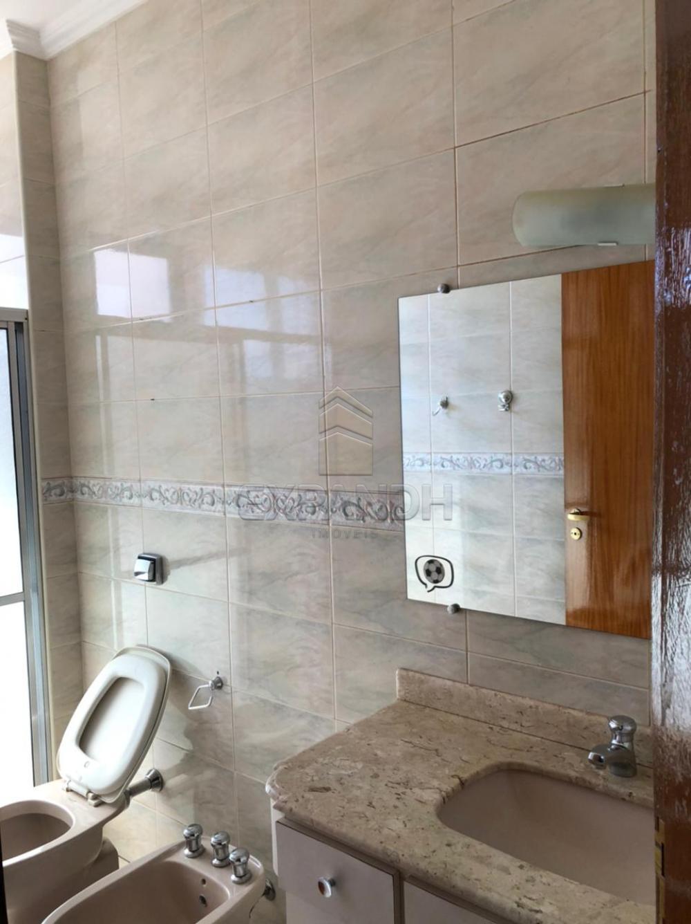Alugar Apartamentos / Padrão em Sertãozinho R$ 1.350,00 - Foto 15