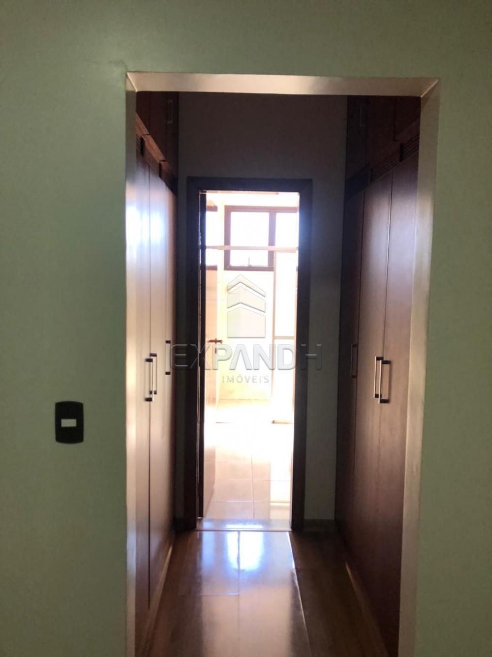 Alugar Apartamentos / Padrão em Sertãozinho R$ 1.350,00 - Foto 24