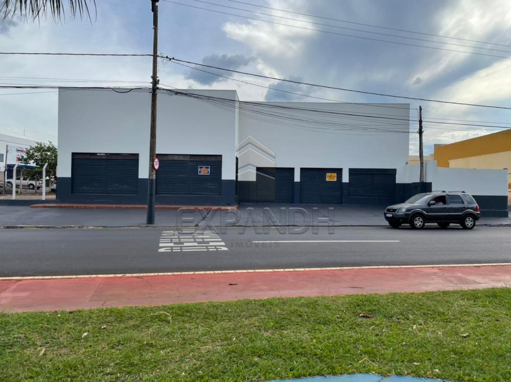 Alugar Comerciais / Prédio em Sertãozinho R$ 18.500,00 - Foto 2