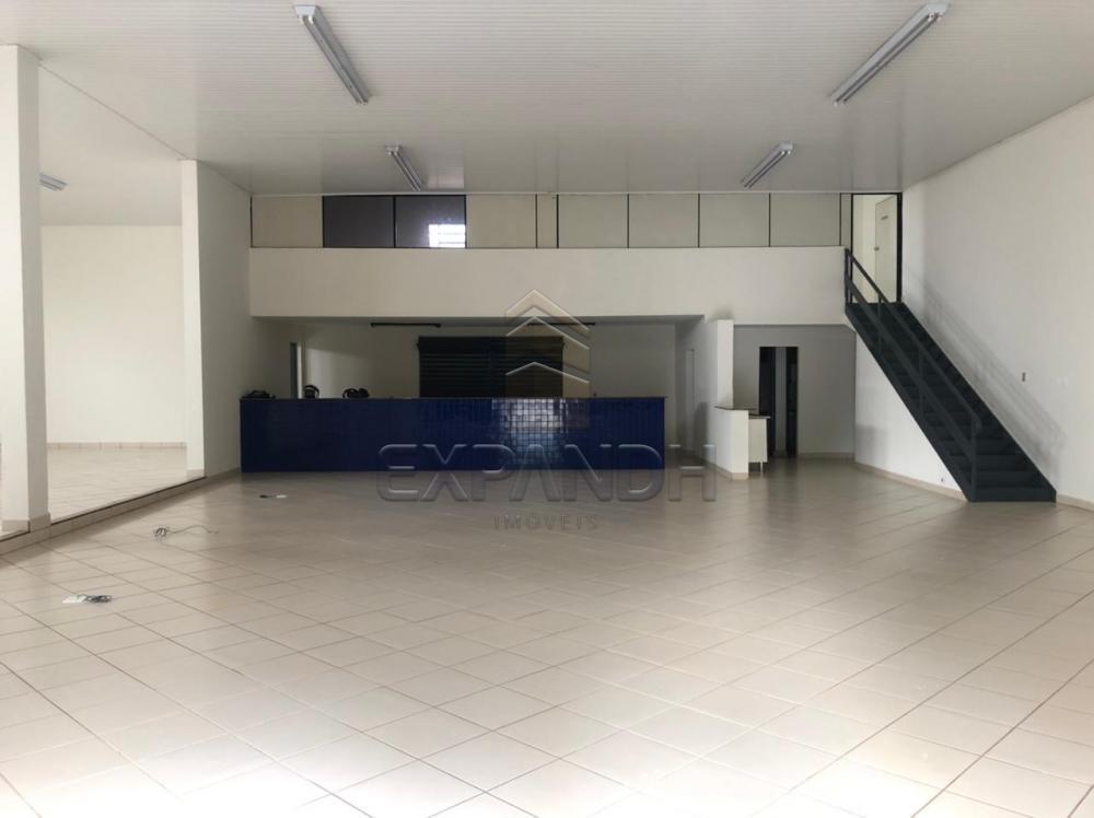 Alugar Comerciais / Prédio em Sertãozinho R$ 18.500,00 - Foto 3