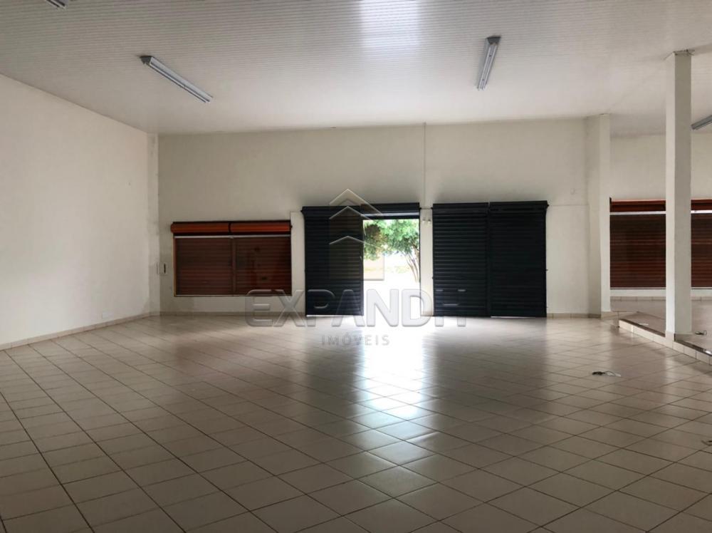 Alugar Comerciais / Prédio em Sertãozinho R$ 18.500,00 - Foto 5