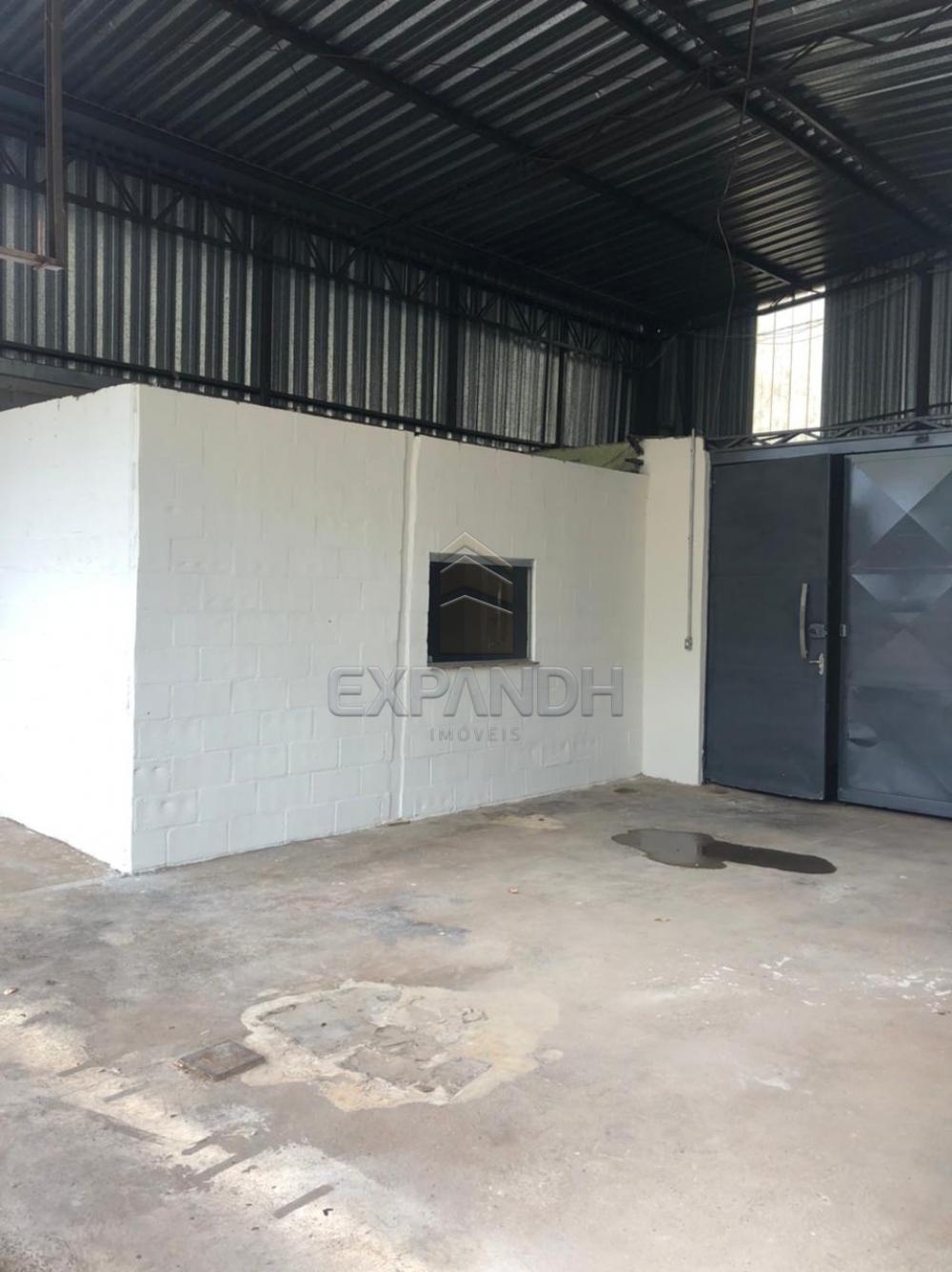 Alugar Comerciais / Prédio em Sertãozinho R$ 18.500,00 - Foto 16