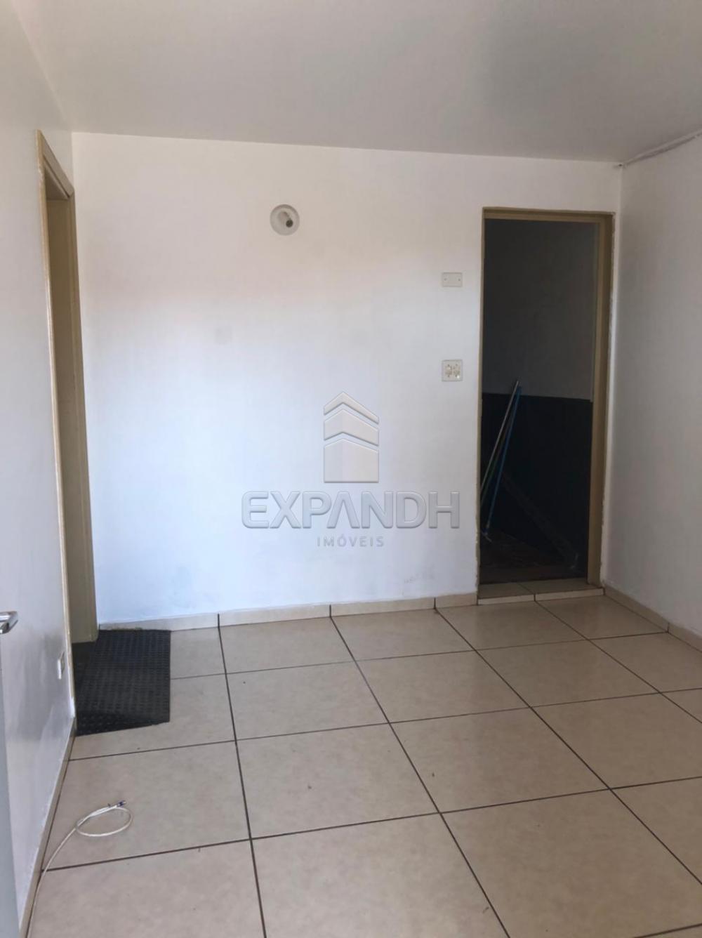 Alugar Casas / Padrão em Sertãozinho R$ 1.000,00 - Foto 2